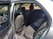 سيارة ميتوسبيشي لانسر 2001
