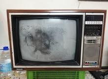 للبيع تلفزيون قديم ناشونال 22 بوصة