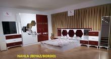 غرفة نوم تركيا جديدة ممستخدمة