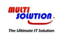 لشركتك التجارية - برنامج حسابات مالتى سيليوشن المتكامل ERP Systems