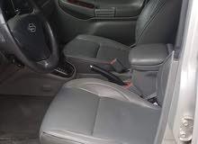 سياره XL7مضمونه من المضمون 2005 ماشيه حوالى 111 الف استخدام راقي 4200$