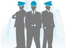 مطلوب مدير تسويق و مبيعات لمؤسسة حراسات امنية