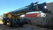 a Crane is available for sale