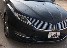 Used Lincoln 2013