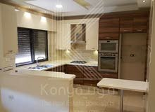 Khalda neighborhood Amman city - 150 sqm apartment for sale