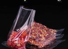 أكياس تغليف الطعام vacuum sealer bags