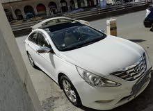 10,000 - 19,999 km Hyundai Sonata 2012 for sale