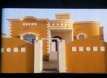 Villa for sale with 3 rooms - Sohar city Magas Al Khubra