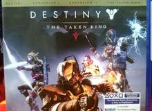 Used Destiny game, BASE GAME ONLY!!