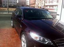 Ford Taurus 2011 in very good condition.