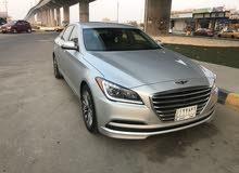 Genesis 2016 - Used Automatic transmission