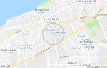 Second Floor  apartment for sale with 3 Bedrooms rooms - Tripoli city Hay Al-Islami