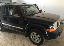 Available for sale! 130,000 - 139,999 km mileage Jeep Commander 2006