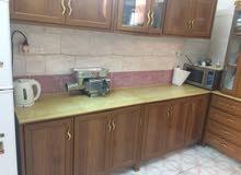 مطبخ مستعمل 3متر