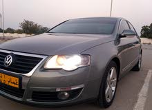 For sale 2009 Green Passat