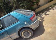 مازدا همبورقا 323 1996
