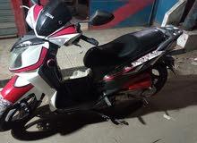 اسكوتر Sym sr 150cc