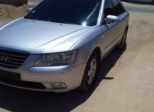سوناتا 2009 للبيع