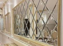 Available for sale New Glass - Mirrors