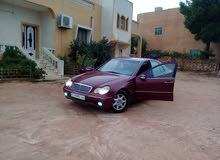 0 km Mercedes Benz C 200 2001 for sale