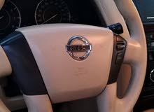 Nissan Patrol 2012 For sale - Beige color