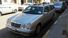 2002 Used Mercedes Benz E 240 for sale