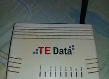 راوتر TE data