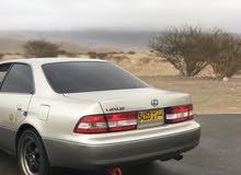 lexus es300 model 2000