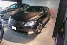 Lexus LS made in 2008 for sale