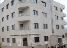 شقة للبيع سوبر ديلوكس صويلح مطلة على دابوق