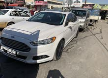 Available for sale!  km mileage Ford Fusion 2015