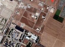 ارض للبيع 600م سكن في الطنيب حوض العيادات بجانب جامعه الشرق الاوسط