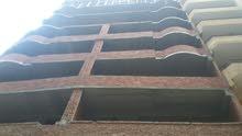 شقة سكنية للبيع مساحتها 150 متر النزهة 2 جسر السويس