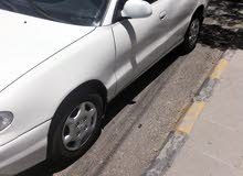 Used  1996 Accent