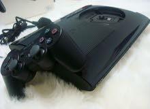 بلايستيشن 3 -12 غيغا - Playstation 3 Slim - 12 GB