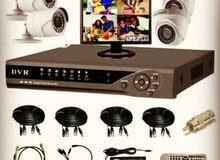 كاميرات مراقبة 2020