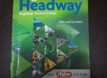 )Headway (forth editio