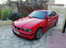 50,000 - 59,999 km BMW 320 1992 for sale