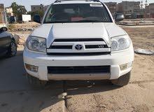 Gasoline Fuel/Power   Toyota 4Runner 2003