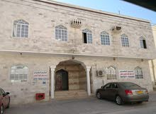 شقة مفروشه للايجار السنوي صلاله الجديده شارع الغبيراء