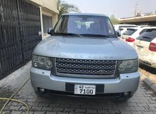 Used condition Land Rover Range Rover Sport 2010 with 100,000 - 109,999 km mileage