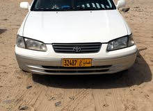Silver Toyota Camry 1999 for sale