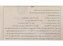 ارض خام 34884م قرية بدايع مريفق بمدينة حائل