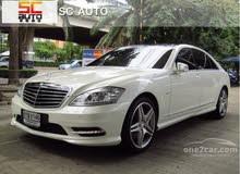 Used condition Mercedes Benz S350 2008 with 50,000 - 59,999 km mileage