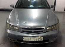 Used condition Chevrolet Caprice 2005 with 10,000 - 19,999 km mileage