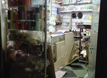 محل للبيع داخل سنتر تجاري بموقع مميز جدا بقلب القاهره