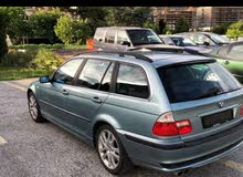 Automatic Used BMW 330