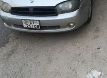Kia Spectra car for sale 2000 in Irbid city