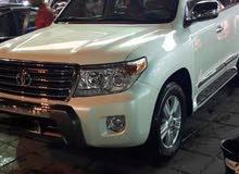 Land Cruiser 2014 GXR V8 For Sale