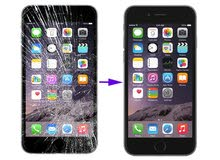 تخفيضات اسعار الشاشات الاصليه  Best Iphones Lcd